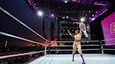 WWE SmackDown Women's Champion Bianca Belair Finally Got Her 'Victory Lap'