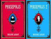 Persepolis (comics)