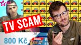 Watch: exposé of a scam contest TV show that rips people off in 40 countries | Boing Boing