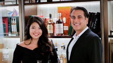Rare Whisky Holdings 與蘇格蘭威士忌拍賣行 Whisky Hammer 達成投資協議 | 蕃新聞