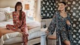 Rifle Paper Co. just came out with its first-ever line of pajamas—here's where to buy them