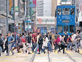 重築世界人才高地 找回香港志氣 - 香港經濟日報 - 報章 - 評論