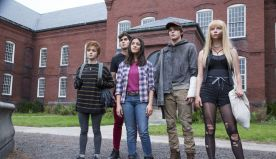 X-Men movie 'The New Mutants' feels more timely than ever
