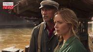 Scarlett Johansson and Disney Settle 'Black Widow' Lawsuit   THR News