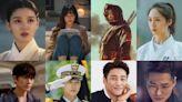 2021夏季韓劇8部必追!全智賢《雅信傳》戰活屍 愛情劇女王徐玄振、4大男神新作回歸