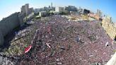 Cairo's Tahrir Square Gets a Contested Makeover