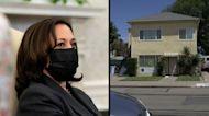 Kamala Harris' old home could become historic Bay Area landmark