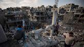 Human Rights Watch: Israeli war crimes apparent in Gaza war - The Boston Globe