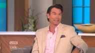 The Talk - Jerry O'Connell Reveals 'Stand By Me 'full circle moment'