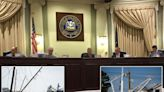 Porn videos interrupt Louisiana regulator meeting on Hurricane Ida