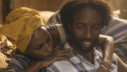 The Gravedigger's Wife: Somali love story wins Africa's top film prize