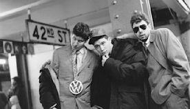 Indie Focus: Best friends and Beastie Boys