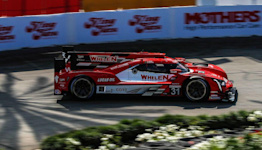 There's a Lot at Stake for Whelen Engineering/Action Express at IMSA WeatherTech Long Beach Race