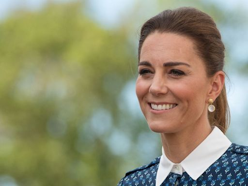 Kate Middleton's net worth is actually massive