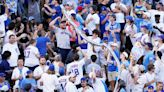 Cubs fans' epic beer cup snake cost almost $30,000