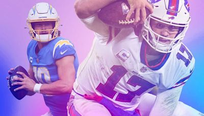2021 NFL power rankings after Week 5: Bills return to top five, undefeated Cardinals remain on top ... for now