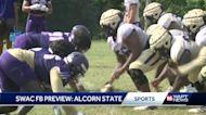 SWAC FB Preview: Alcorn State