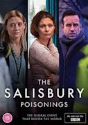 The Salisbury Poisonings