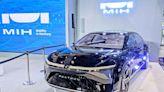 來看鴻海電動車吧!MIH 平台三大新車現身台灣國際智慧移動展,10/22 開放民眾參觀
