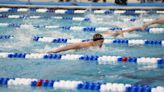 Carson Foster, Texas Men Begin Push for 16th National Title with Orange-White Meet