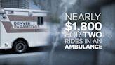 Public ambulances, fire exempt from Colorado's surprise medical bill law