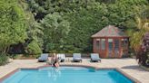 How to create a spa holiday in your own back garden