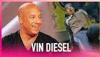 Vin Diesel Was A Break-dancer Turned Rapper In The '80s