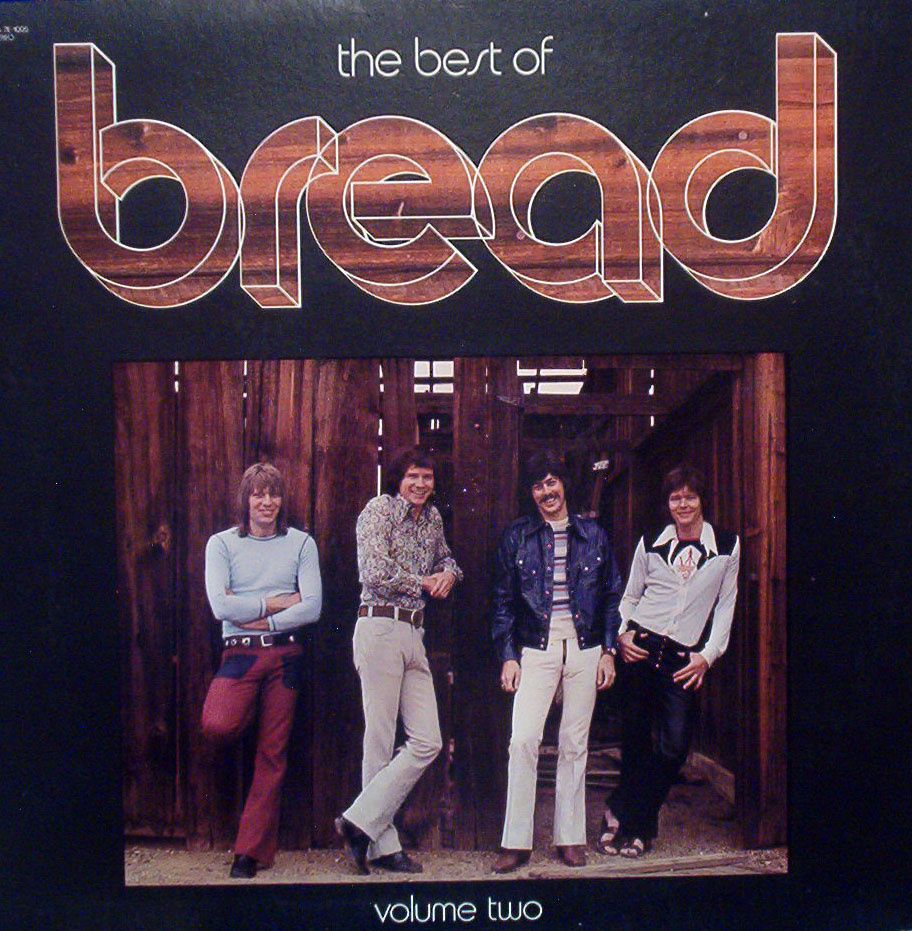 Bread-Band submited images.