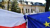 司改風波延燒 歐洲法院罰波蘭每天支付百萬歐元罰金