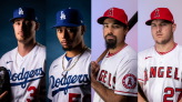 Plaschke: Only in L.A. (and Anaheim): Mega-stars power Dodgers and Angels like never before