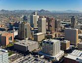 Phoenix metropolitan area