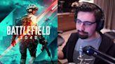Shroud Reveals Battlefield 2042's Big Advantage Over Call of Duty: Vanguard