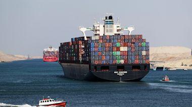 陳國清:貨櫃航運股才是傳產漲價股最佳女主角