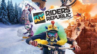 【E3 21】《極限共和國》公布實機畫面揭露預告片 確定 9 月 2 日展開極限狂飆
