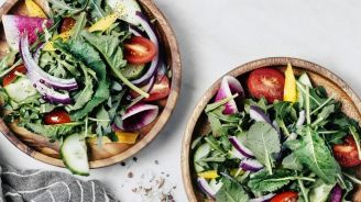 44 salads for when you feel like eating healthy