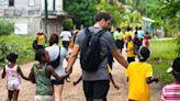 Goldfish Swim School owner impacting kids here and in Belize