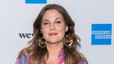 Copy Drew Barrymore's rosy cheeks with her makeup brand's $10 blush