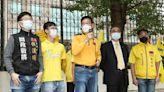 新黨批蔡政府讓民主倒退 主張下架民進黨讓台灣再光復