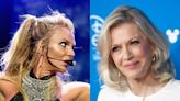 Diane Sawyer Under Fire Over Unearthed Britney Spears Interview