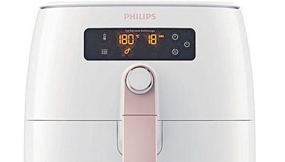 Philips氣炸鍋 佳節加添好煮意 - 晴報 - 生活副刊 - 飲食