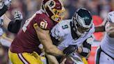 Eagles Sign Ex-Washington All-Time Sacks Leader