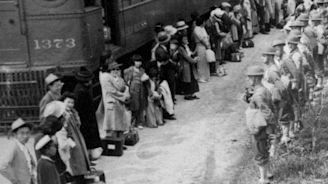 Nobody should ever liken a stay-at-home order to Anne Frank's hiding in an attic or a Japanese American internment camp