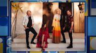 CMT Music Awards' star-studded lineup