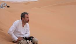 'Dune': Watch Denis Villeneuve Reveal Why He Chose Abu Dhabi's Liwa Desert as a Double for Arrakis (EXCLUSIVE)