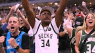 Milwaukee Bucks hope to win 1st franchise title in 50 years