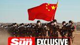 World at 'precipice of war' the moment China makes nuke threat, expert warns