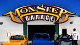 Monster Garage: Season Seven of Jesse James Series Coming to Discovery Channel
