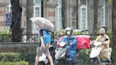 【烟花進逼】全台16縣市豪雨特報 24日晚上降雨漸趨緩--上報