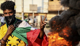 Sudan coup: World Bank suspends aid after military takeover