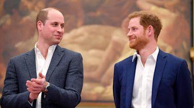 哈利、梅根女兒的名字惹怒多少人?威廉氣到拒絕通話